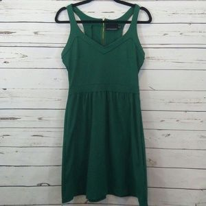 Cynthia Rowley fit and flare dress size M